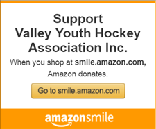 Amazon Smile - When shopping on amazon, go to www.smile.amazon.com and shop from there! It is exactly the same as amazon.com except that you can choose to give a percentage of sales to our organization! Click here to learn more.