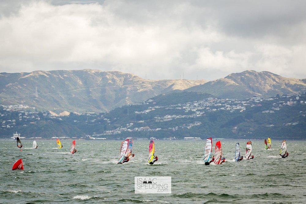 windsurfing-wellington-new-zealand