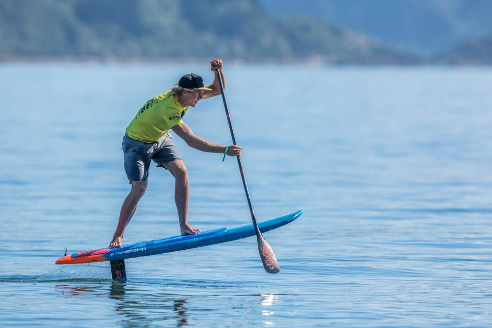foiling-sup-event