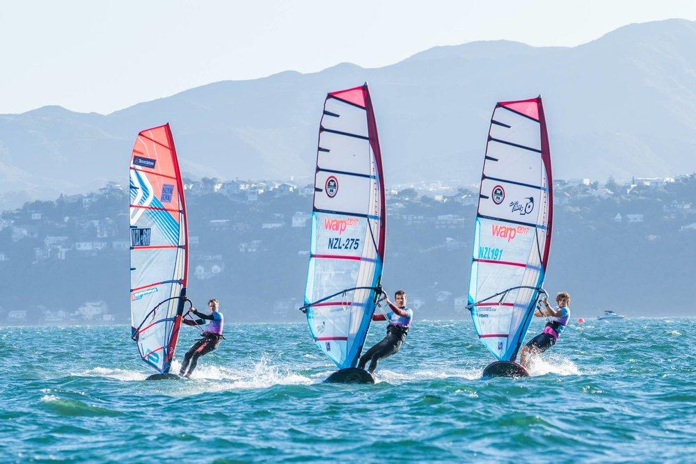 Windsurf-for-movember-event