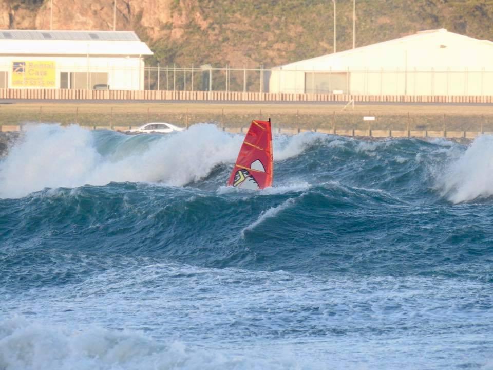 Windsurfing-Lyall-Bay-Wellington-event