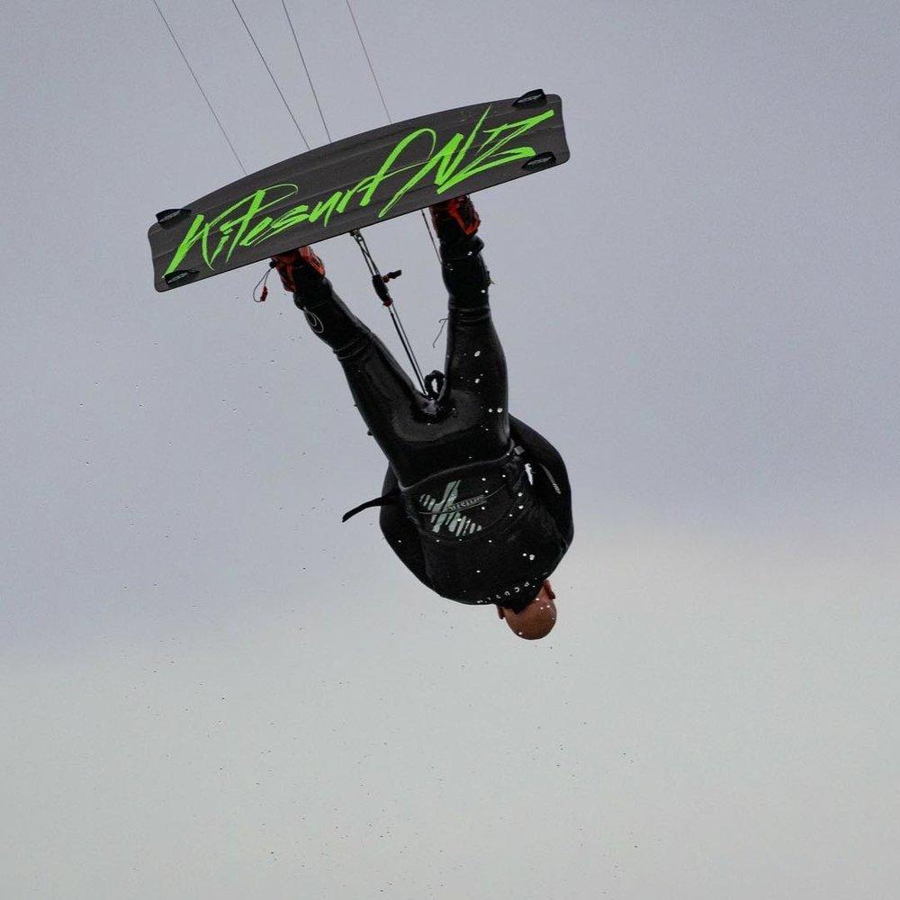 Kitesurf-Wellington-NZ