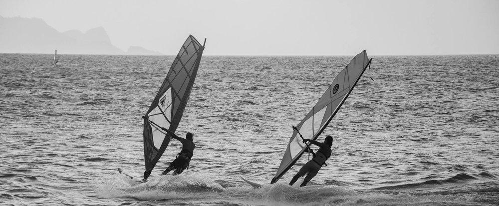 Windsurfing-Wellington-Event