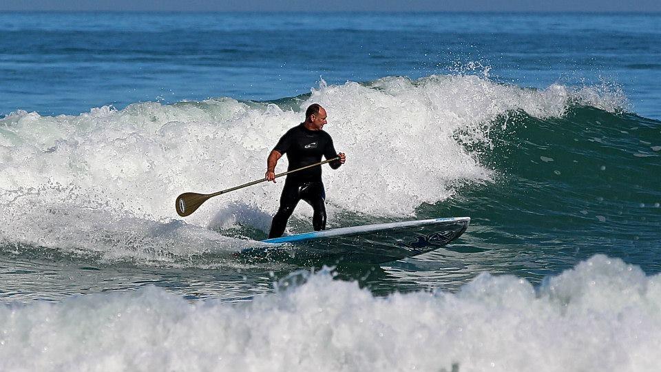 Paddle-boarding-nz