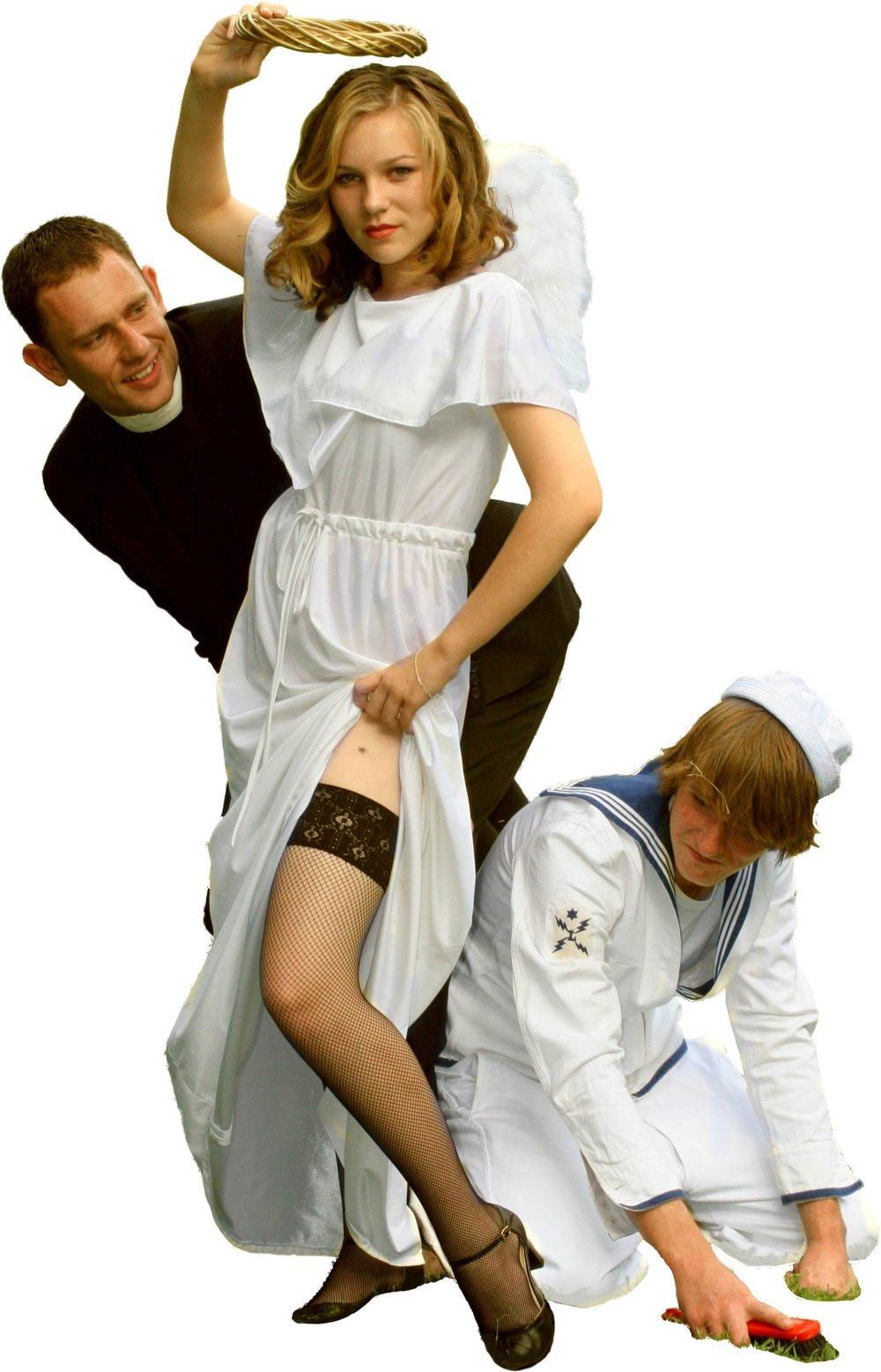 Anything Goes Priest, Angel & Sailor1.jpg