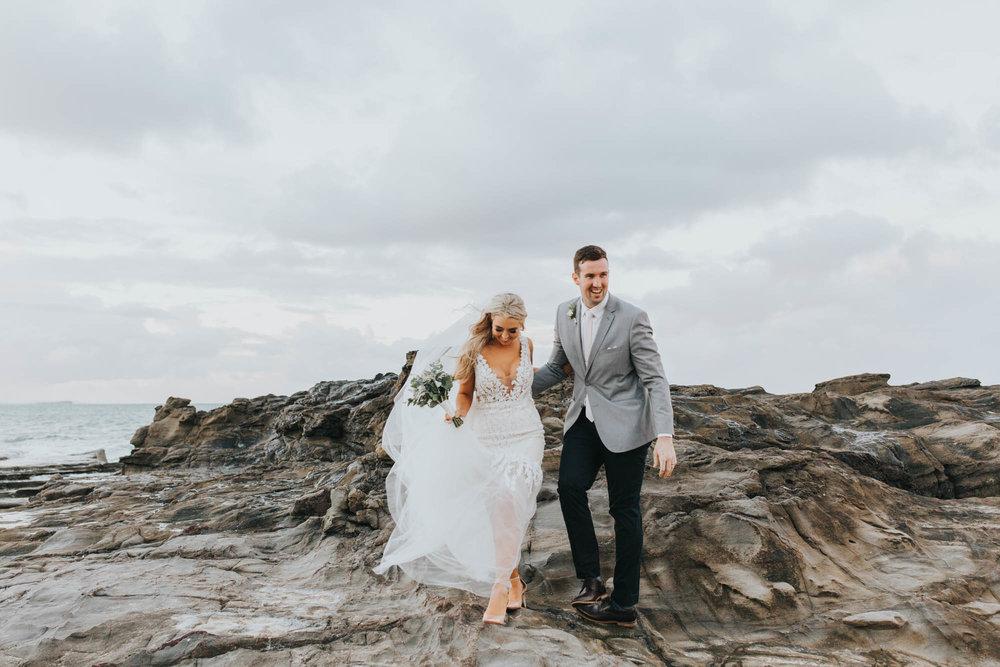 Chris & Lisa - wedding