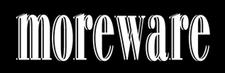 Moreware logotyp, kortochliten.png