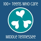100+ Teens Who Care, Middle TN