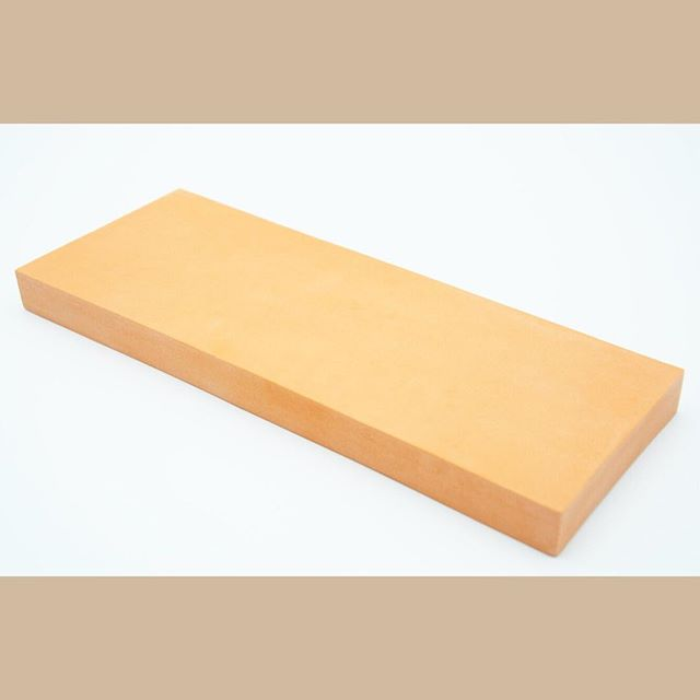 Pale orange rectangular tile (I'm loving this colour!) #colour #texture #surface #design #surfacedesign #tile #tiles #orange #material #interior #makers #styling #shapes #designer #pigment #london