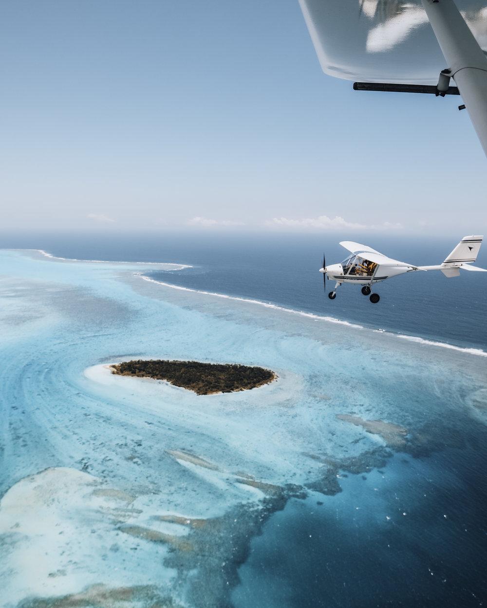 BOURAIL - New Caledonia -