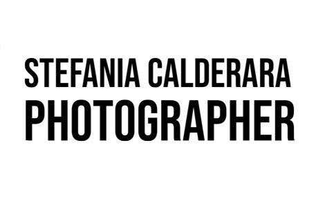 STEFANIA CALDERARA commercial photography