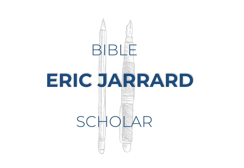 2019 SBL — Eric Jarrard