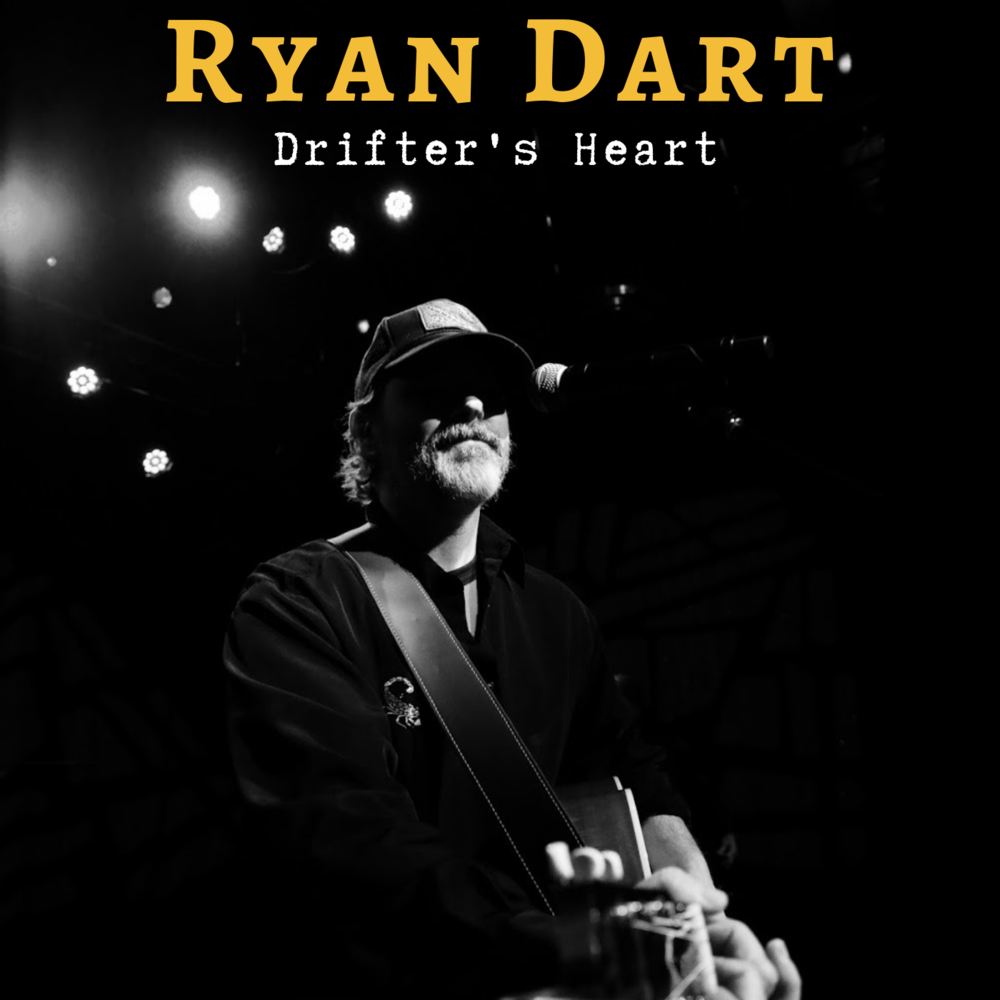 "cover of 2019 release ""drifters heart"""