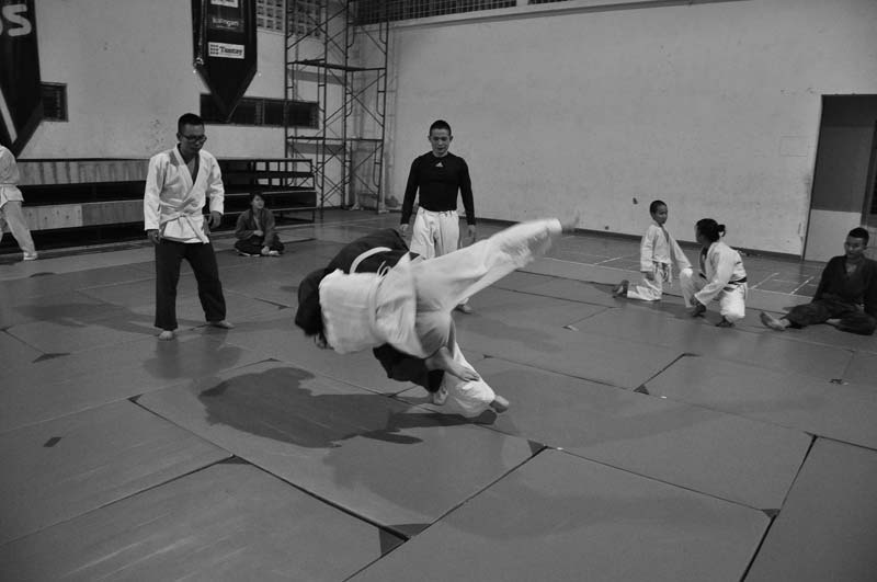 BJJ Takedowns: The Importance, Categories, and Context | How