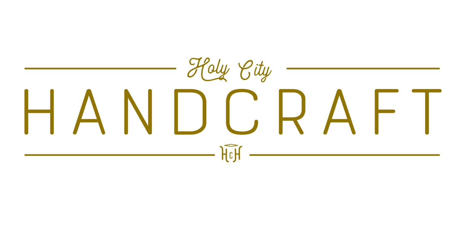 Holy City Handcraft