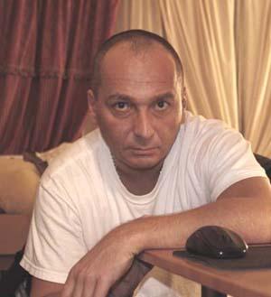 Виссарион Евгеньевич  Джугашвили