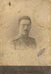 Лазро Муртазашвили