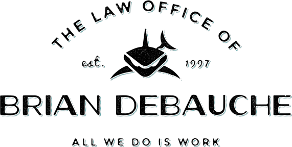 Law Firm of Brian DeBauche