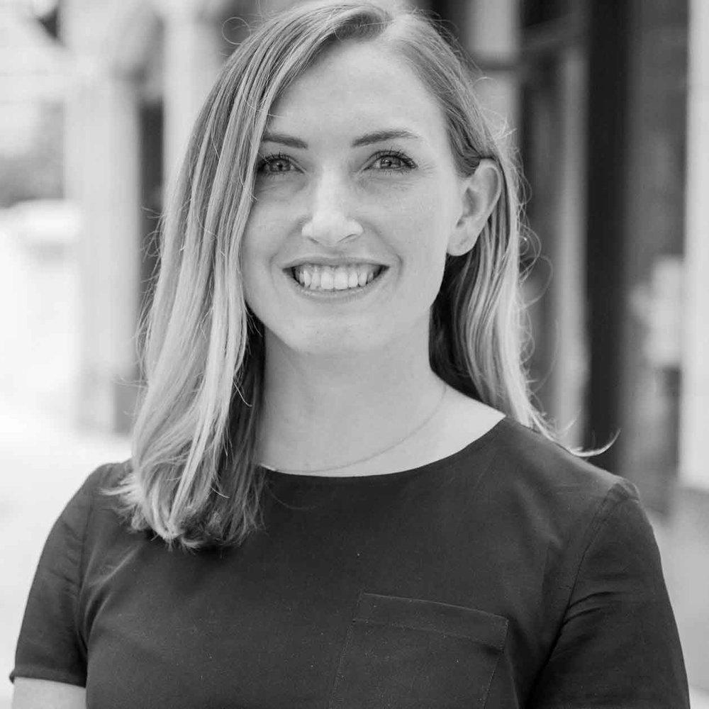 Emily Marsh   • Oakland, CA    Master's in Urban Planning   • Harvard Graduate School of Design