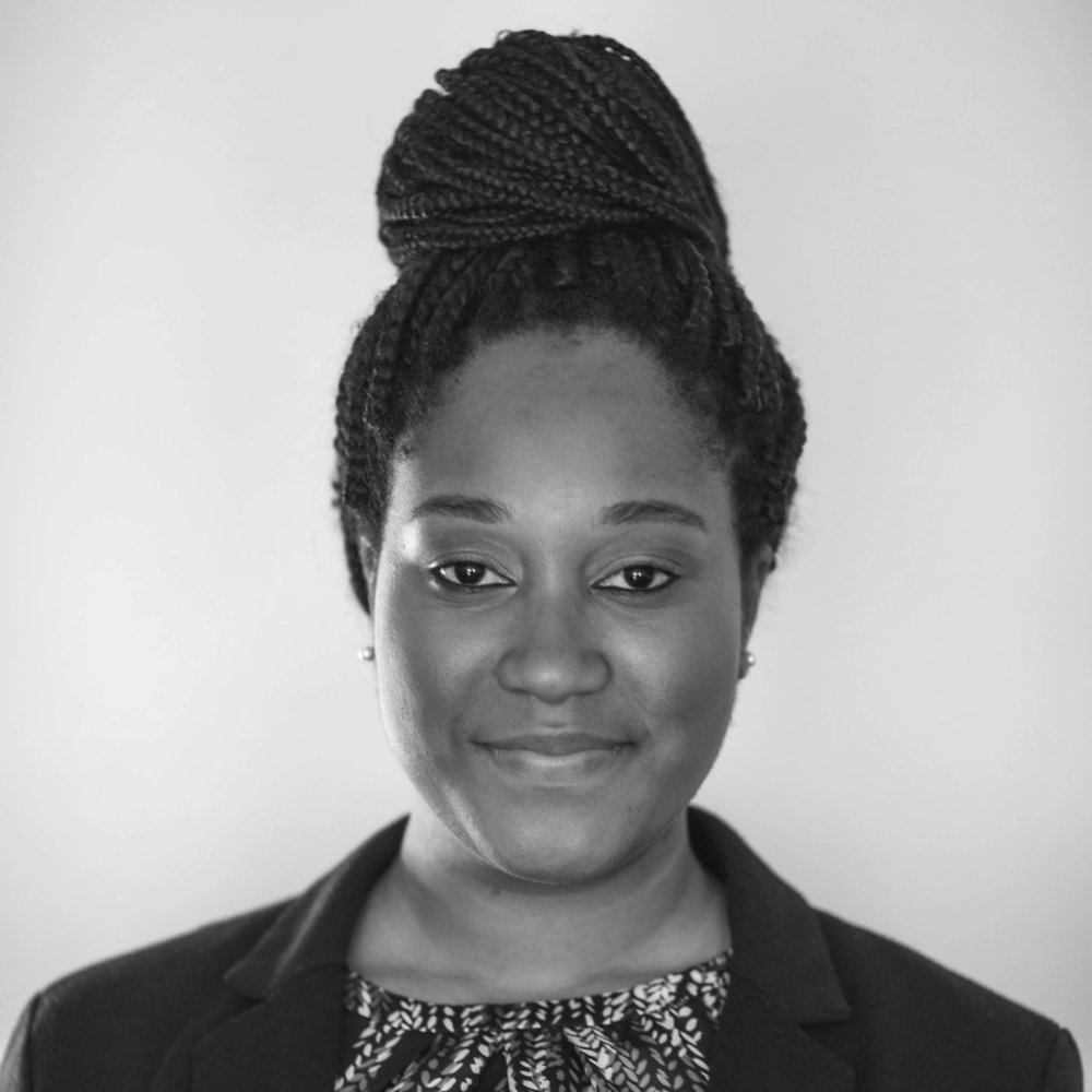 Chandra Rouse • Washington, D.C.    Master of Urban Planning  '19 • Harvard Graduate School of Design