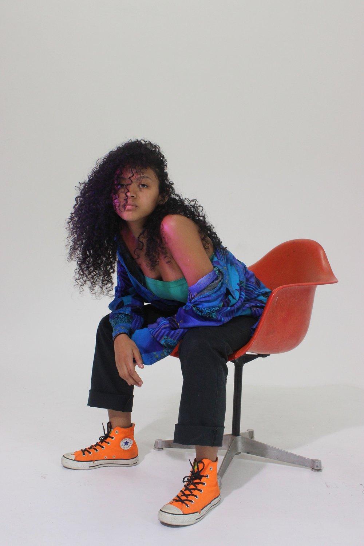 Salima - Artist and Singer