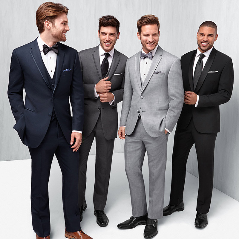 Tux/Suit Rentals - For Weddings, Proms, Quinceanera, and more!$99 compete set without shoes -up to $149 complete set with shoes.