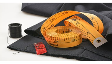 Alterations - All alterations are done in house by our seamstress. Price and time availability may vary.