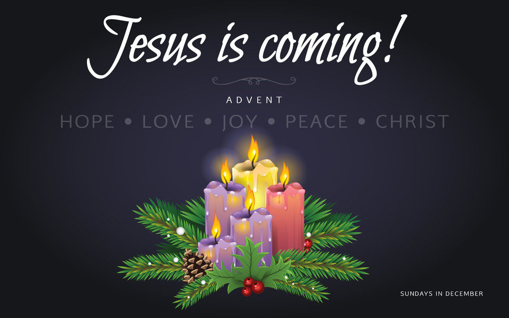 Jesus is Coming Advent 1920x1200 slide.jpg