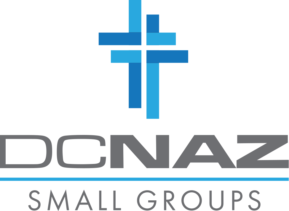 DCNaz Small Groups logo.png
