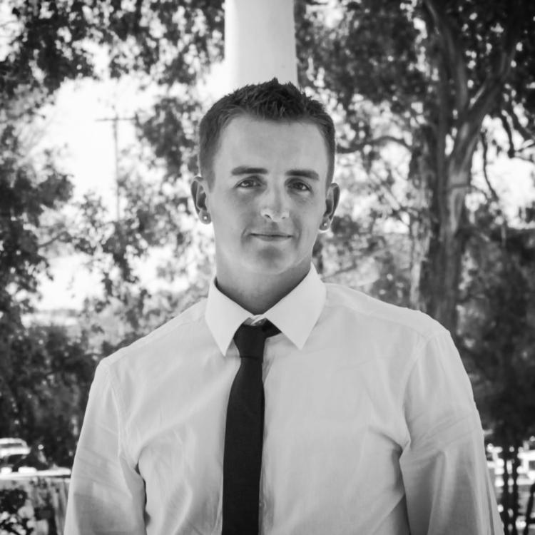 Peter Beckhart | Drill Designer & Choreographer