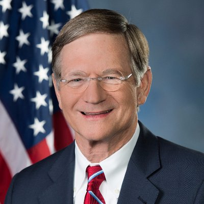 U.S. Rep. Lamar Smith (R-21) -