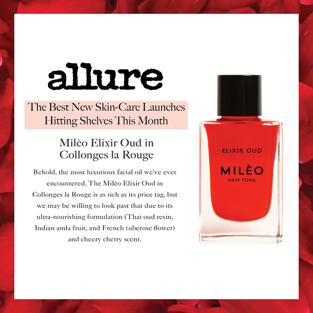 MILEO Allure.com IG Clipping - Static.jpg