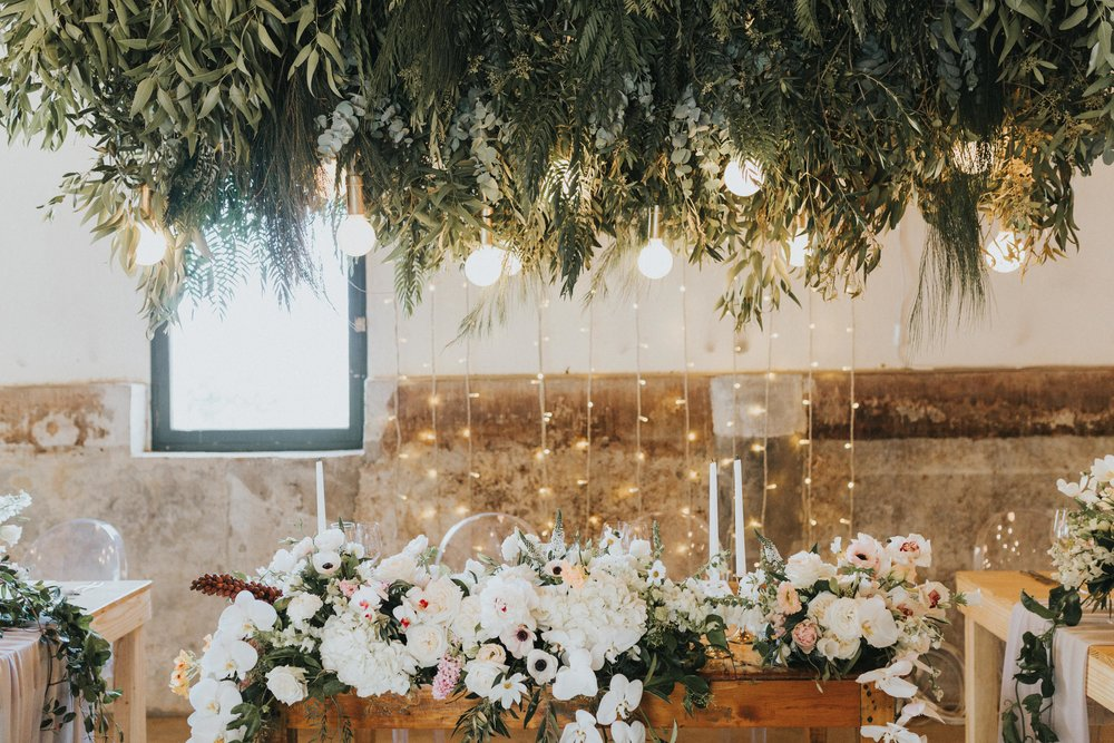 Cape Town Wedding florist Wildeflower-6