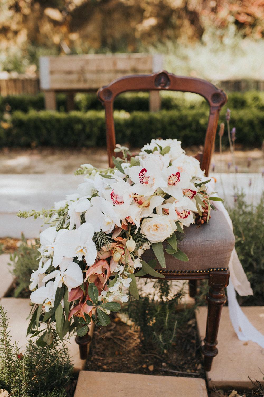 WIldeflower cape Town wedding florist - 10