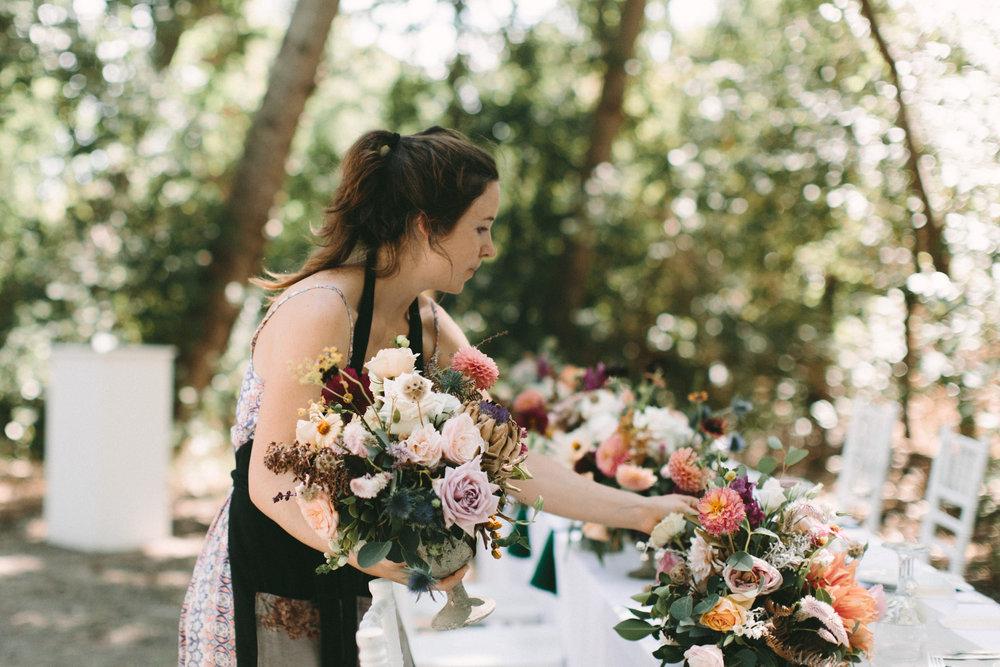 Wildeflower best wedding florist cape town-11