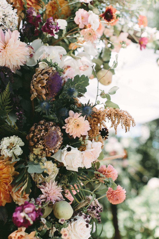Wildeflower best wedding florist cape town-13