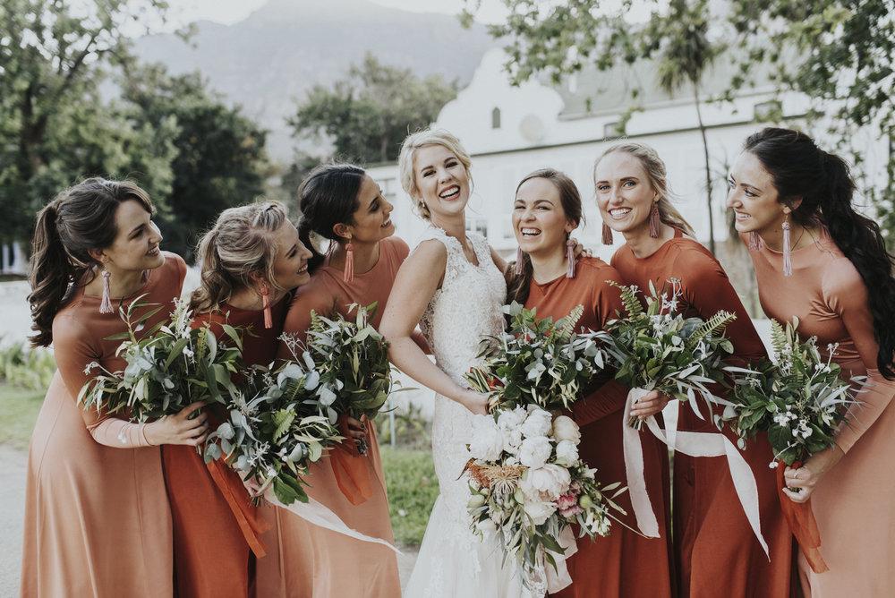 Cape Town Best Wedding Florist -09