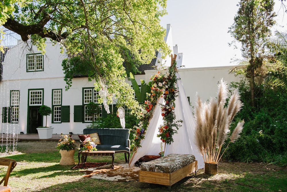 Wedding florist Cape Town Sophie and Tom-15