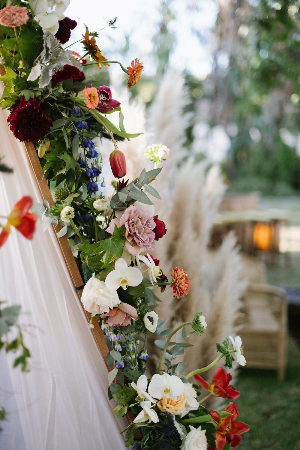 Wedding florist Cape Town Sophie and Tom-18
