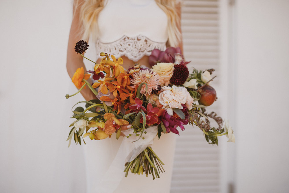 Wedding florist Cape Town Sophie and Tom-33