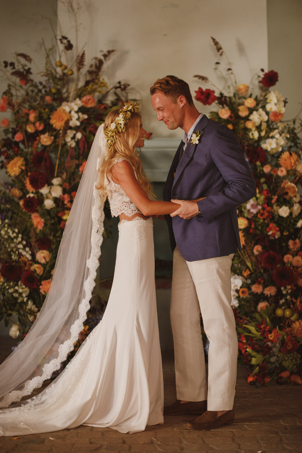 Wedding florist Cape Town Sophie and Tom-34