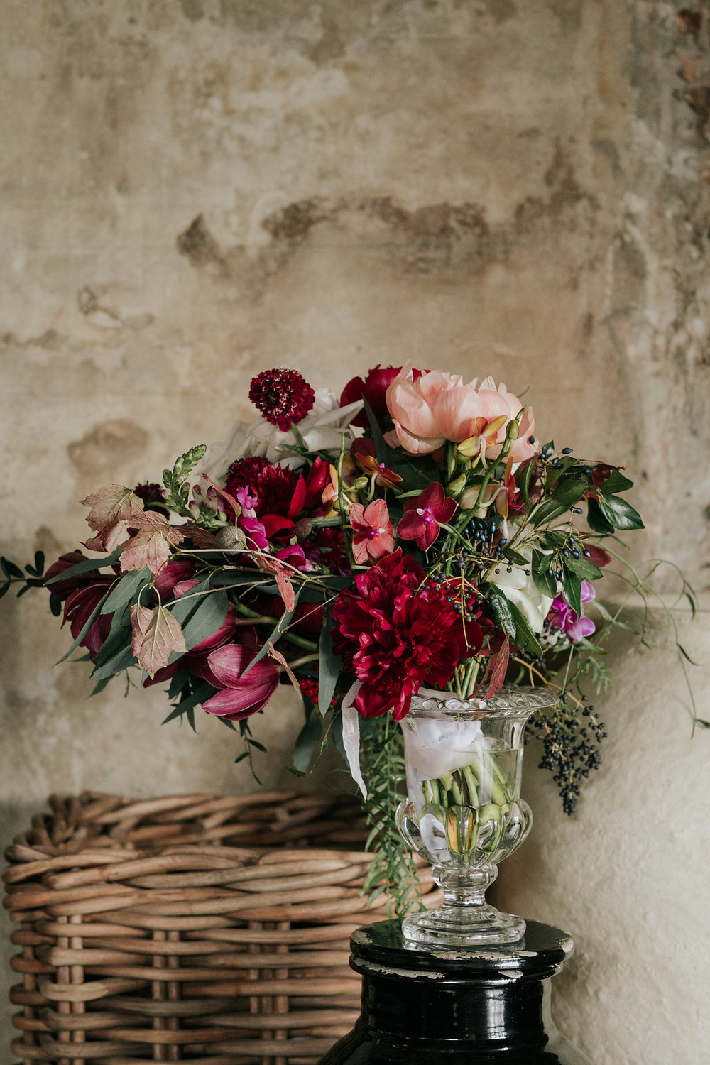 Wildeflower flowers wedding events cape town-045