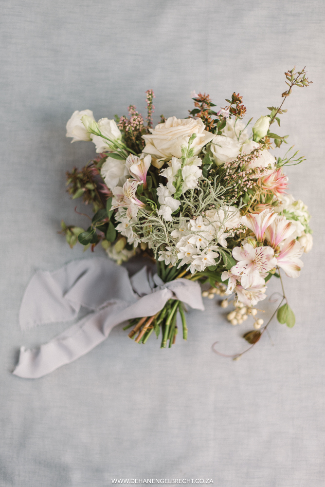 Wedding event flowers cape town