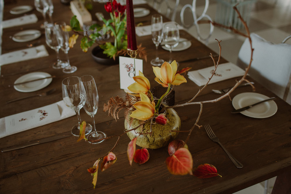 Belair wedding florist cape town