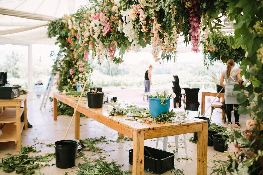 Wildeflower wedding flowers 6