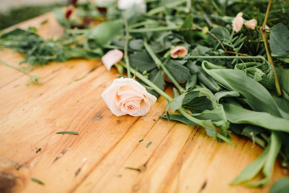 Wildeflower wedding flowers 9
