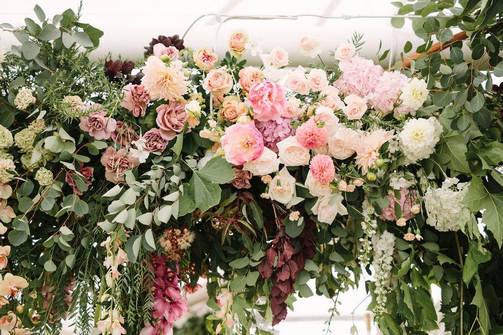 Wildeflower wedding flowers 10