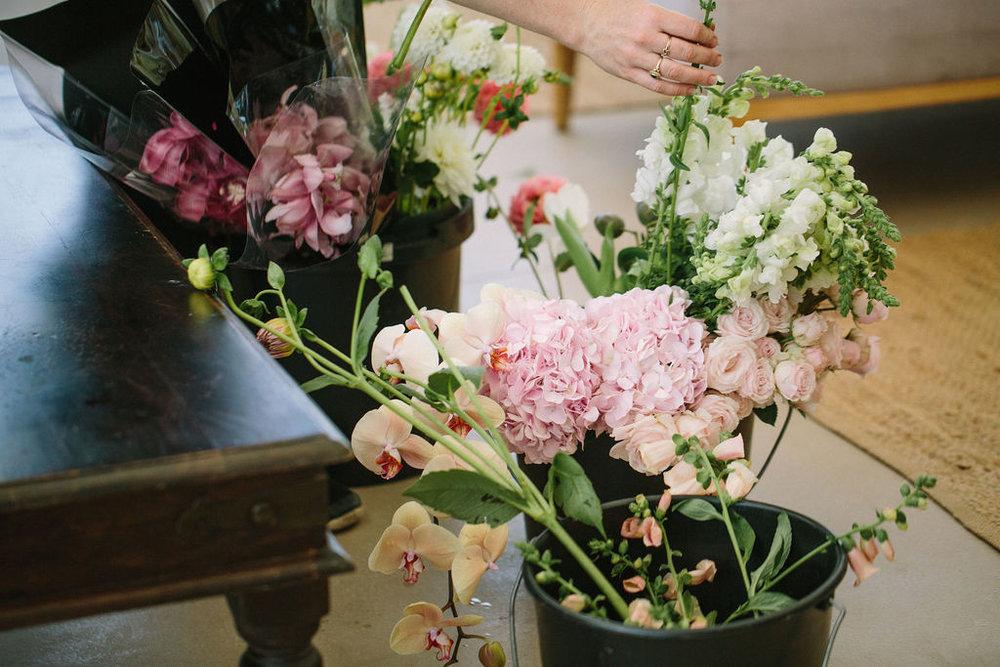 Wildeflower wedding flowers 11