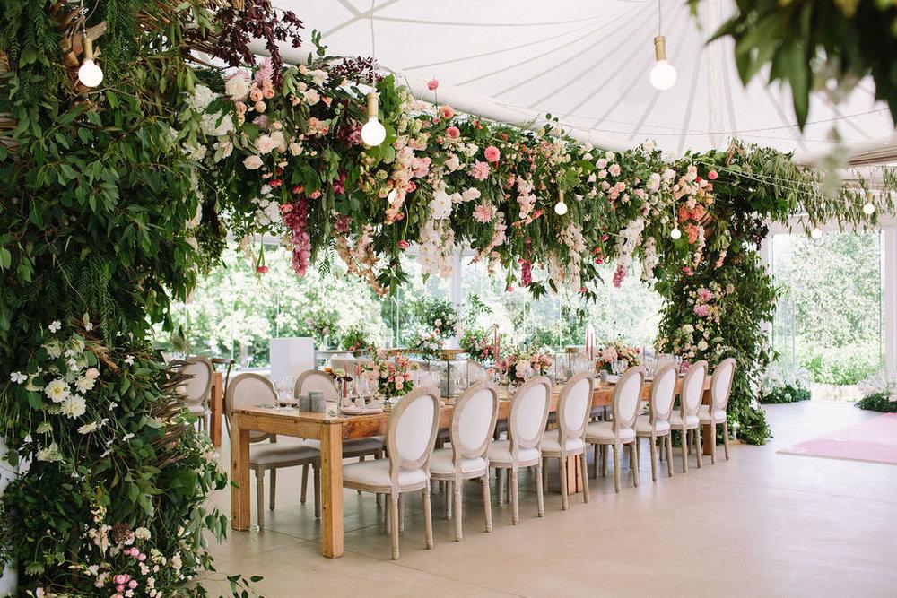 Wildeflower wedding flowers 16