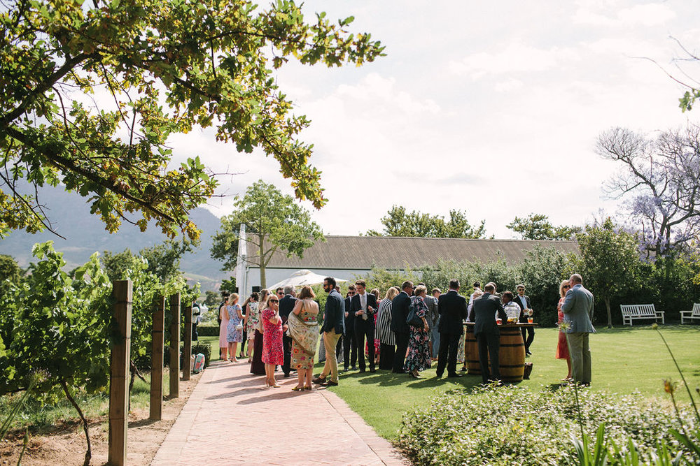 floral aisle wedding Wildeflower 3